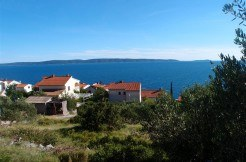 Builiding plot with excellent view Ciovo Croatia
