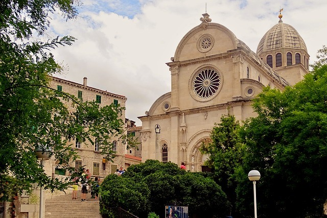 st-jacobs-cathedral-Sibenik