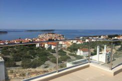 Primošten, luxury apartment with a view